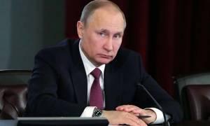 Путин на расширенном заседании коллегии Минобороны РФ обсудит итоги операции в Сирии