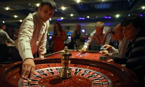 Правительство Греции внесет изменения в законопроект о работе казино