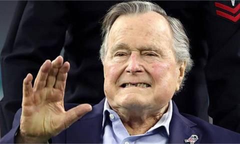 Νέα καταγγελία κατά του Τζορτζ Μπους για παρενόχληση: «Μου έπιασε τα οπίσθια όταν ήμουν 16 ετών»