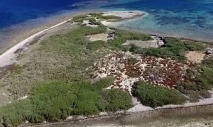 Θρίλερ στο «Νησί του Φόνου»: Βρέθηκαν εκατοντάδες ανθρώπινοι σκελετοί (vid)