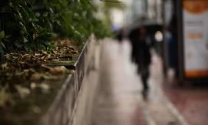 Weather forecast: Rain on Wednesday (15/11/2017)