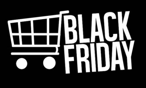Black Friday: Τι είναι και πώς καθιερώθηκε η «Μαύρη Παρασκευή» με τις μεγάλες προσφορές