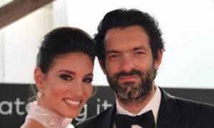 #CoupleGoals: Οι ευχές της Αθηνάς Οικονομάκου στον σύντροφό της