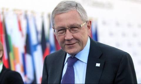 Ρέγκλινγκ: Είμαστε έτοιμοι να γίνουμε το ΔΝΤ της Ευρώπης