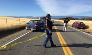 Καλιφόρνια: Πέντε οι νεκροί από τους πυροβολισμούς στο δημοτικό σχολείο
