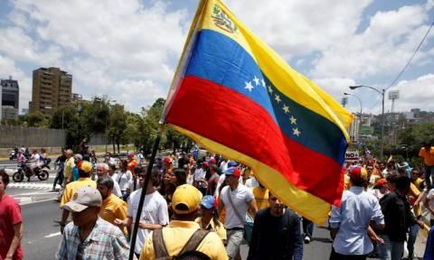 Σε κατάσταση επιλεκτικής χρεοκοπίας η Βενεζουέλα από τον οίκο Fitch