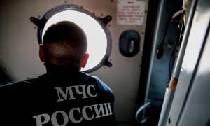 Шесть человек погибли при крушении самолета в Хабаровском крае
