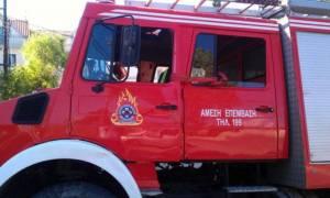 Νέα Πέραμος: Τι δηλώνει η Εκπρόσωπος της Πυροσβεστικής για τη δραματική κατάσταση