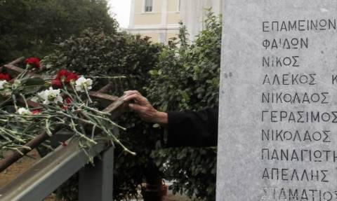 Πολυτεχνείο: Οι εκδηλώσεις για την 44η επέτειο από την εξέγερση