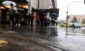 Ραγδαία επιδείνωση του καιρού σε λίγες ώρες στην Αττική