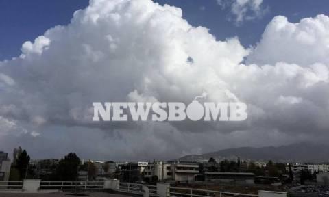 Πλημμύρες Νέα Πέραμος - Μάνδρα: Έρχεται νέο κύμα σφοδρής κακοκαιρίας (photos) - Πού θα χτυπήσει