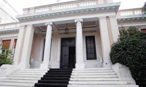 Νέα Πέραμος: Έκτακτη σύσκεψη υπό τον Τσίπρα στο Μαξίμου