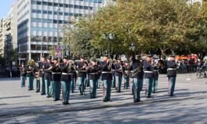 Οι εκδηλώσεις για την Ημέρα των Ενόπλων Δυνάμεων