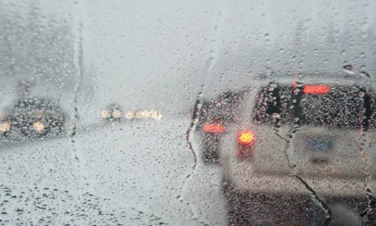 Αποτέλεσμα εικόνας για Ισχυρή βροχόπτωση