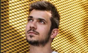 Θρήνος στη Χαλκίδα: «Έφυγε» ο 29χρονος Γιάννης Γκρινιάρης