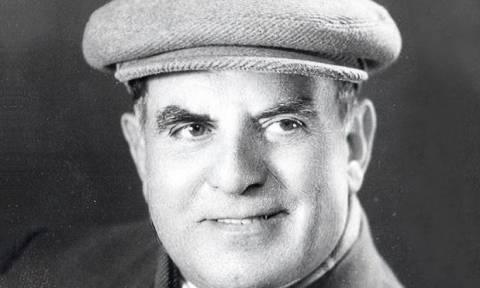 Σαν σήμερα το 1971 πέθανε ο ερμηνευτής του ρεμπέτικου τραγουδιού Στράτος Παγιουμτζής