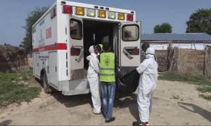 Νιγηρία: Τουλάχιστον 10 νεκροί μετά από επίθεση καμικάζι
