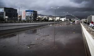 Πλημμύρες Μάνδρα - Νέα Πέραμος: Αναγνωρίστηκε η σορός ενός ακόμα άνδρα