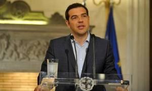 Ципрас объявил день траура по погибшим в результате наводнения