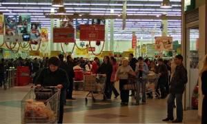 Индекс потребительской уверенности россиян снова растет после снижения во втором квартале года