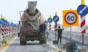 На Кипре проводится ремонт дорог, несколько проспектов будут перекрыты