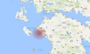 Σεισμός κοντά στην... Κουρούτα
