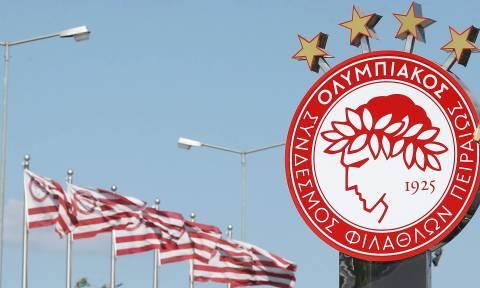 Ολυμπιακός: Αυτός είναι και επίσημα ο νέος πρόεδρος της ΠΑΕ!