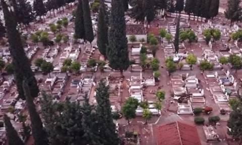 Μάνδρα Αττικής: Η επόμενη μέρα - Εικόνες που σοκάρουν (vid)