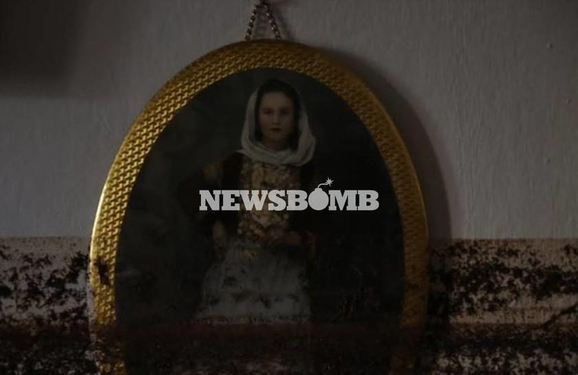 Συγκλονιστικές μαρτυρίες των κατοίκων στο Newsbomb: «»