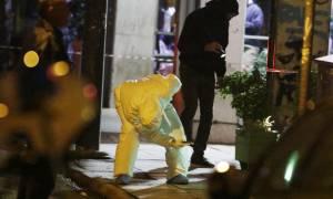 Ανάληψη ευθύνης για την επίθεση κατά των ΜΑΤ κοντά στα γραφεία του ΠΑΣΟΚ