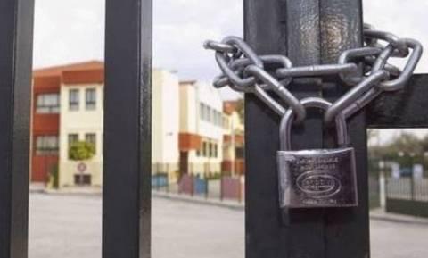 Κακοκαιρία: Ποια σχολεία θα παραμείνουν κλειστά την Παρασκευή (17/11)