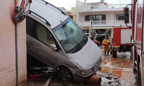 Πλημμύρες Αττική: Βρέθηκε και άλλος νεκρός στη Νέα Πέραμο - Στους 16 ο αριθμός των θυμάτων