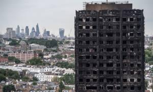 Βρετανία: Αυτός είναι ο τελικός απολογισμός των θυμάτων του Grenfell Tower