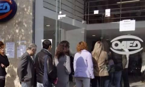 ΟΑΕΔ: Νέο πρόγραμμα απασχόλησης για 15.000 άνεργους