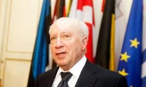 Συνάντηση Νίμιτς με διαπραγματευτές Ελλάδας και Σκοπίων στις Βρυξέλλες