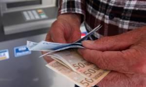 Συντάξεις: Αυτά είναι τα ποσά που θα μπουν στους λογαριασμούς (ΑΝΑΛΥΤΙΚΟΙ ΠΙΝΑΚΕΣ)