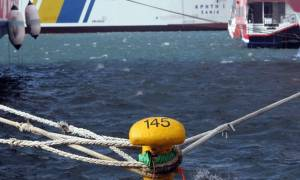 Καιρός ΤΩΡΑ – Προσοχή! Δείτε σε ποια λιμάνια είναι «δεμένα» τα πλοία λόγω της κακοκαιρίας