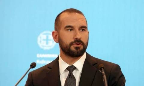 Gov't will rapidly compensate flood victims and restore damages, says Tzanakopoulos