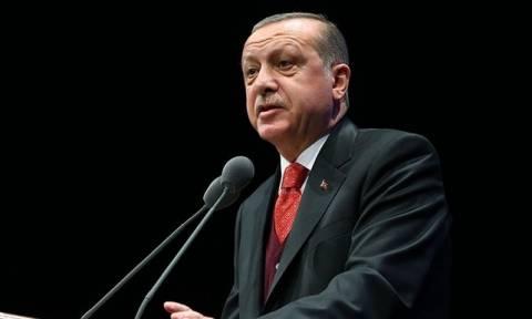 Έξαλλος ο Ερντογάν: Τον είχαν βάλει ως εχθρικό στόχο σε άσκηση του ΝΑΤΟ στη Νορβηγία!