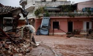 Πλημμύρες: Κρουαζιερόπλοιο για τη φιλοξενία των πληγέντων στο λιμάνι του Πειραιά