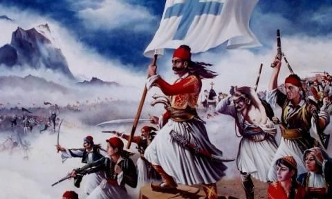 Σαν σήμερα το 1826 ξεκινά η μεγάλη μάχη στην Αράχωβα