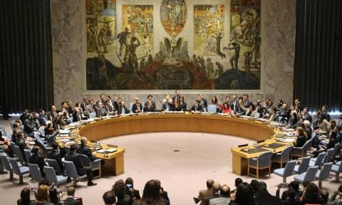 OΗΕ: Βέτο της Ρωσίας στο ιαπωνικό σχέδιο απόφασης για τα χημικά της Συρίας