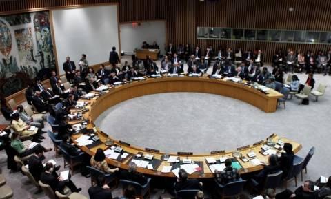 Οι ΗΠΑ αντιδρούν στο βέτο της Ρωσίας για τα χημικά της Συρίας