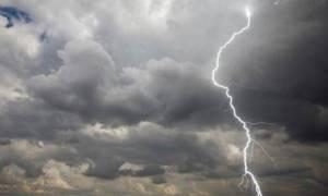 Καιρός : Αναλυτική πρόγνωση- Πού θα σημειωθούν έντονες βροχοπτώσεις