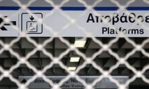 В Греции во вторник (21/11) состоится 24-часовая забастовка метро