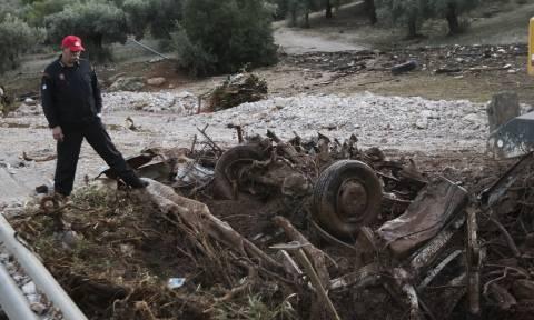 Τραγωδία δίχως τέλος: Εντοπίστηκε κι άλλος νεκρός στη Μάνδρα - Στους 17 ο αριθμός των θυμάτων