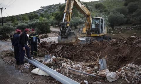 Πλημμύρες Αττική: Ανείπωτη τραγωδία - Εντοπίστηκαν άλλες δύο σοροί, στους 19 οι νεκροί (vid)