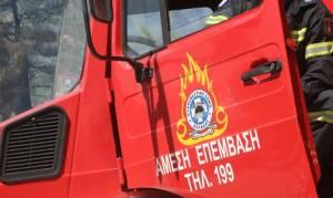 Κακοκαιρία: Απεγκλωβίστηκαν προσκυνητές στη Χαλκιδική