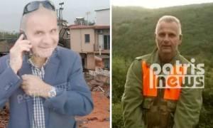 Μάνδρα - Οικογενειακή τραγωδία: Νεκρά τα δύο αδέλφια που είχαν πάει για κυνήγι