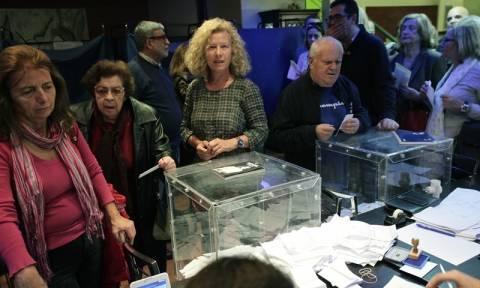 Εκλογές κεντροαριστερά: Φώφη Γεννηματά ή Νίκος Ανδρουλάκης – Όλα για την κρίσιμη μάχη
